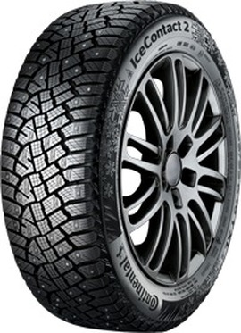 Continental ContiIceContact 2 185/60 R14 475T